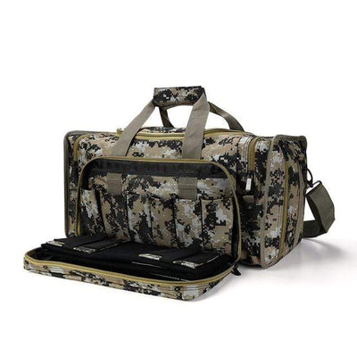 Bags Camouflage Full Range Tactical Bag Baron Supply Co