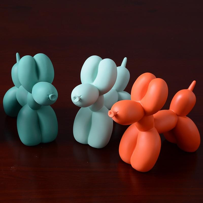 Balloon Dog Statue imxgine