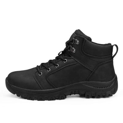 Black / 8 Jackson Leather Hiking Boot imxgine