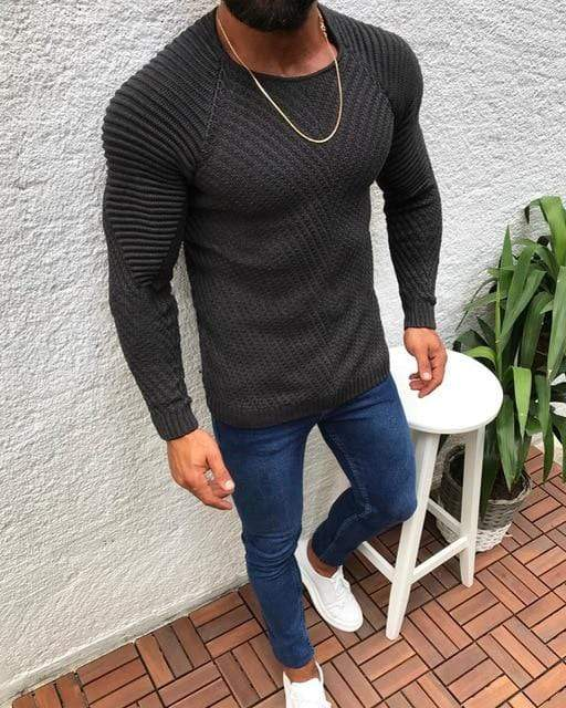 Royal Fit Sweater