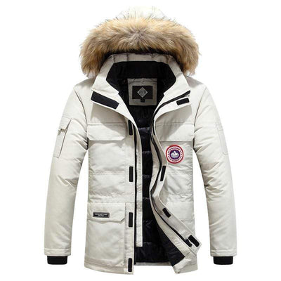 Canada Bighorn Parka that Dealio