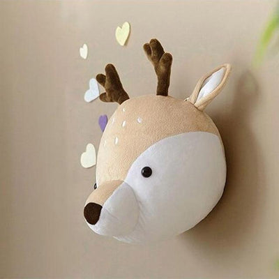 Deer without hat Funkie Munkie Animal Stuffie imxgine