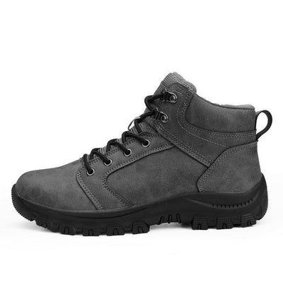 Gray / 6.5 Jackson Leather Hiking Boot imxgine