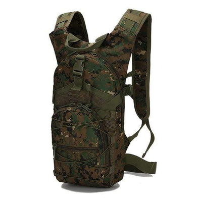 Jungle digital 15L Huntsman Day Pack Electric Solitude