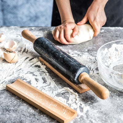 Marble Stone Rolling Pin imxgine