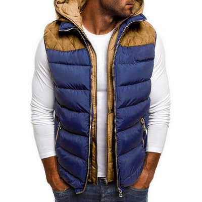 Men's Jackets Wonder Puffer Vest that Dealio