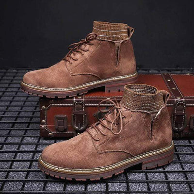 Men's Shoes Ryder Suede Boots that Dealio