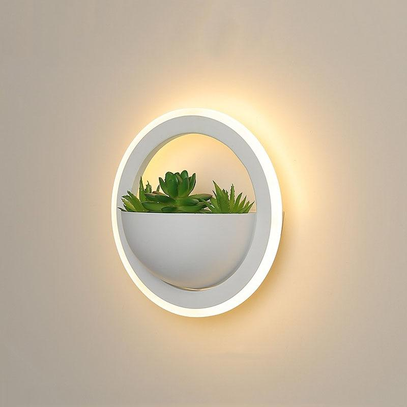 New Gen Succulent Wall Light imxgine
