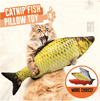 Pets Fish Frenzy Cat Toy Baron Supply Co