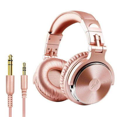 Pink Royal Audio Headphones imxgine