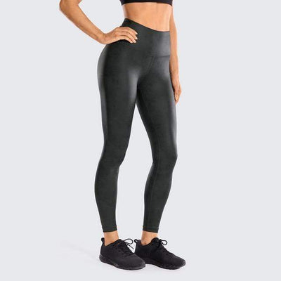 R506-3 Coast Gray / XS(US00) unFAUXgettable Yoga Pants Baron Supply Co