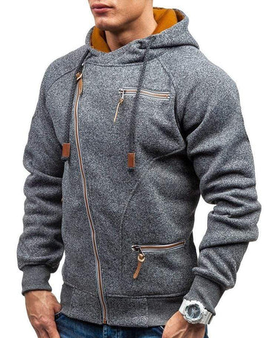 Renegade Fleece Zip Up Hoodie Baron Supply Co