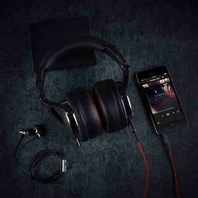 Royal Audio Headphones imxgine