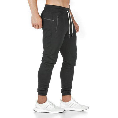 S / Black Gymhunter Joggers Baron Supply Co