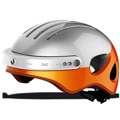 Sports Safety Smart Helmet w/ HD WiFi Camera that Dealio