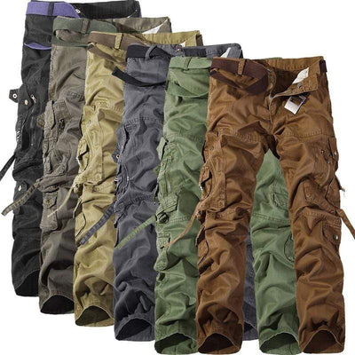 Street Extreme Cargo Pants that Dealio