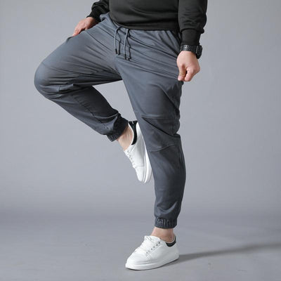 Street Renegade Joggers Baron Supply Co
