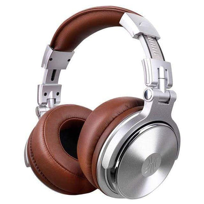 Studio-Pro-Silver / China Royal Audio Headphones imxgine