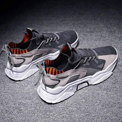 Summer Trend Style Men's Casual Shoes