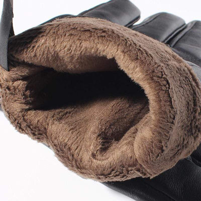 The Duke's Ultimate Sheepskin Gloves that Dealio