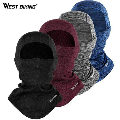 Thermal Headwear Electric Solitude