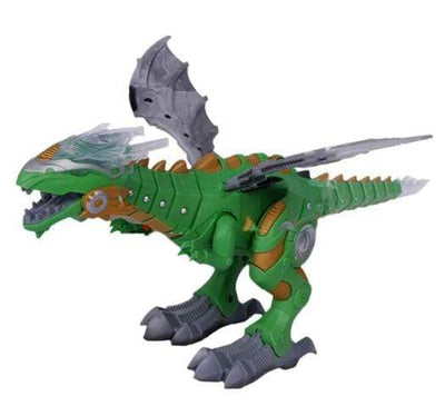 Toys Green Baron Toys Come Alive Android Dragon Baron Supply Co