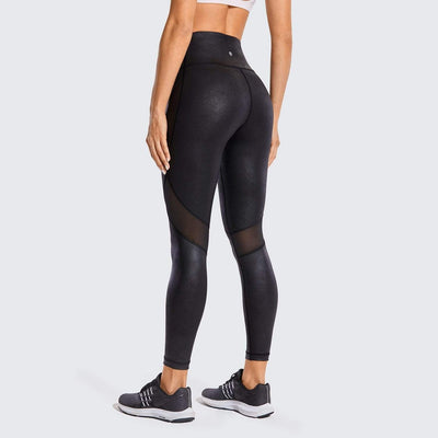 unFAUXgettable Yoga Pants Baron Supply Co