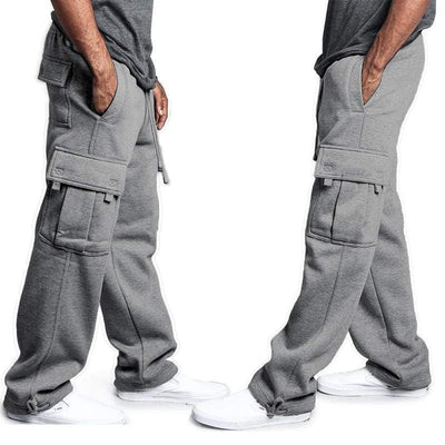 Urban Strides Cargo Sweats that Dealio