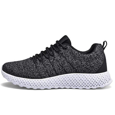 XX0505 Black / 6.5 Preston Precision Running Shoe imxgine