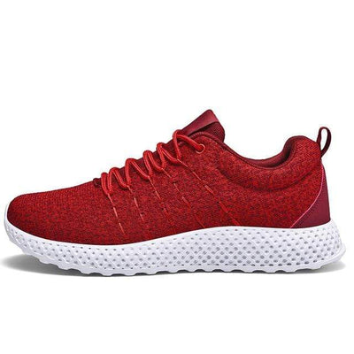 XX0505 Red / 11 Preston Precision Running Shoe imxgine