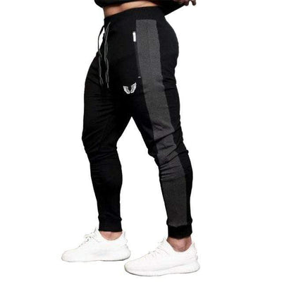 YGCK909B / M Eagle Fitness Joggers that Dealio