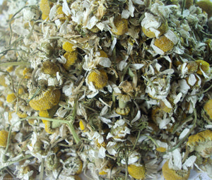 Sleepy Time Chamomile Bath Tea