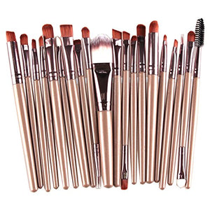 Vixen Starter Brush Set 20pcs