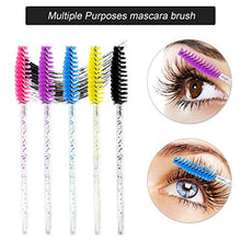 Load image into Gallery viewer, 200 PCS Disposable Eyelash wands