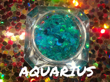 Load image into Gallery viewer, AQUARIUS