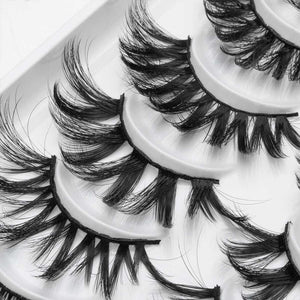 Dare to Share LASH BOX
