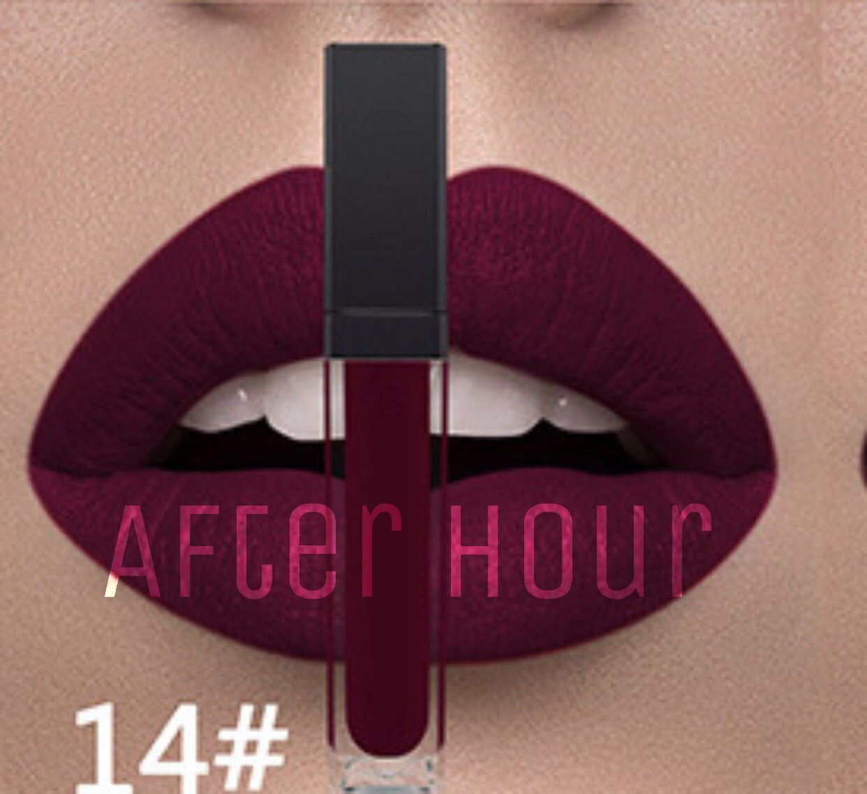 AFTER HOUR #14