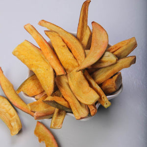 Green Mango Chips style=