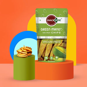 Green Mango Chips