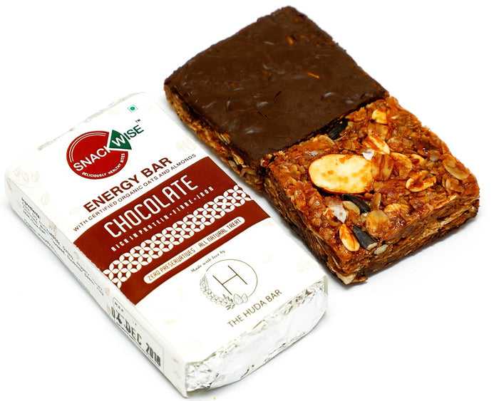 Chocolate Energy Bar