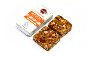 Oats Bars Box