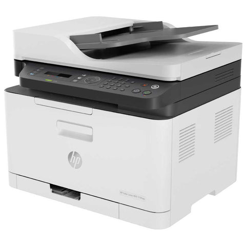 HP Color LaserJet MFP 179fnw