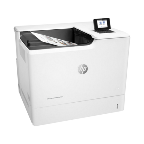 HP LaserJet Managed E65060dn Color Laser Printer