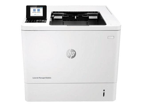 HP LaserJet Managed E60065dn Mono Laser Printer