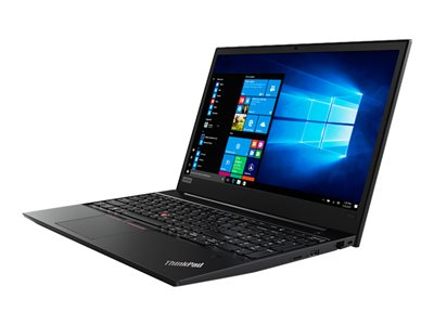 Lenovo Group Limited TOPSELLER THINKPAD E580 I58250U 1.6G 8GB 128GB SSD 15.6IN W10P64