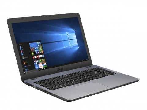 "ASUS Computer International X542BA-DH99 VivoBook 15.6"" Laptop AMD Dual Core A9-9420 3.0 GHz, Radeon R5, 8GB DDR4 RAM, 1TB HDD, Windows 10"