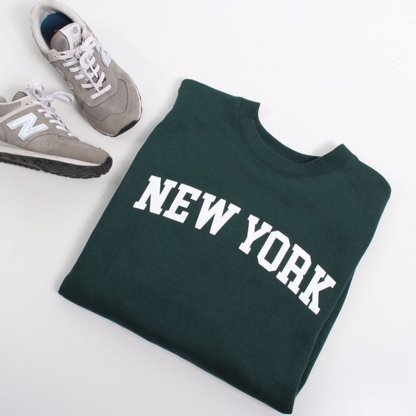 GTV NEW YORK SWEATER