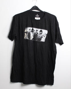 VINTAGE BAND TEES- SIZE- 2XL