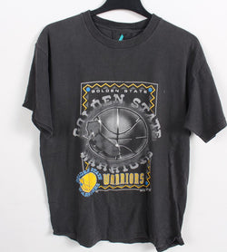 VINTAGE GOLDEN STATE WARRIORS PRO SPORTS TEE - SIZE S