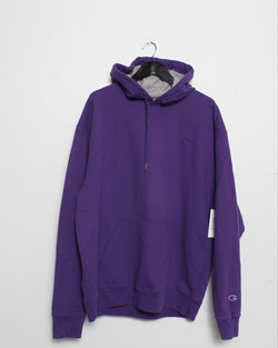 VINTAGE CHAMPION HOODIES- SIZE XL